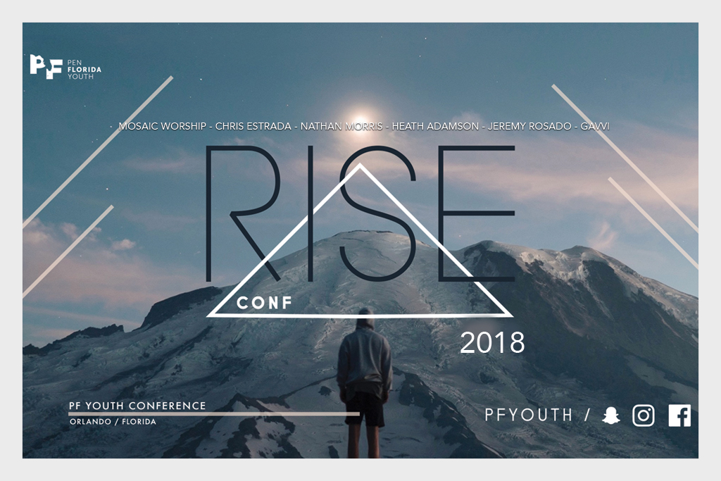 RISE YOUTH CONFERENCE