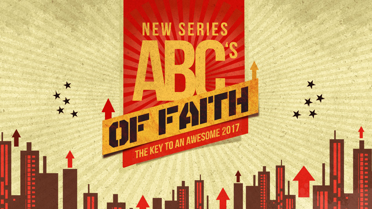 ABCs Of Faith