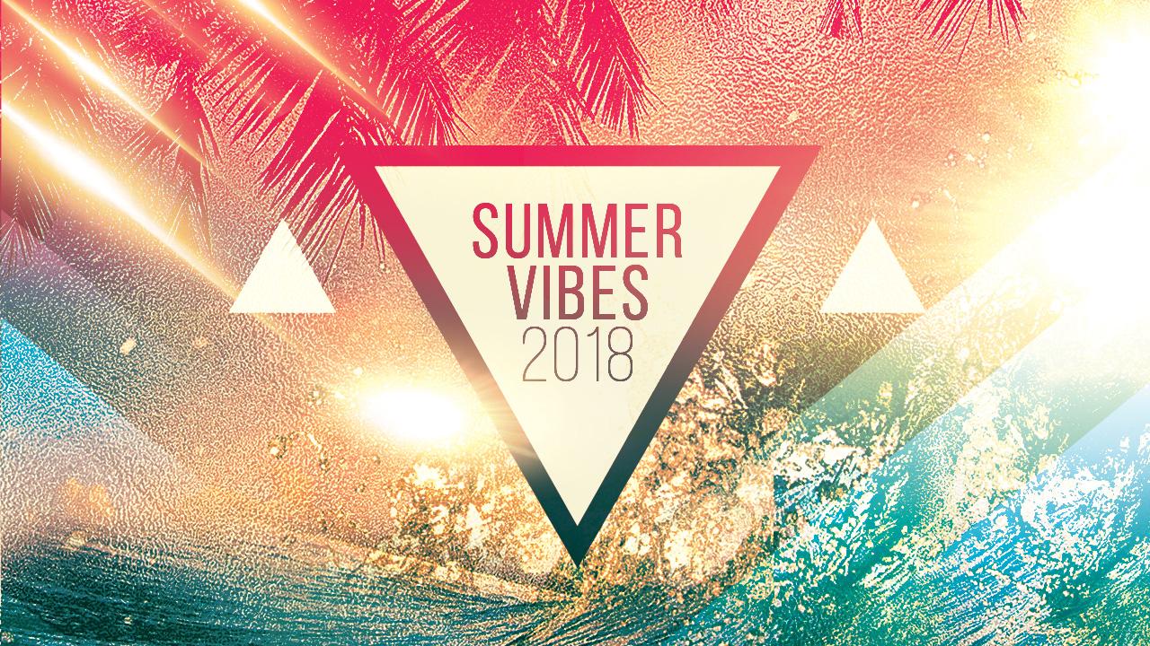 – Summer Vibes