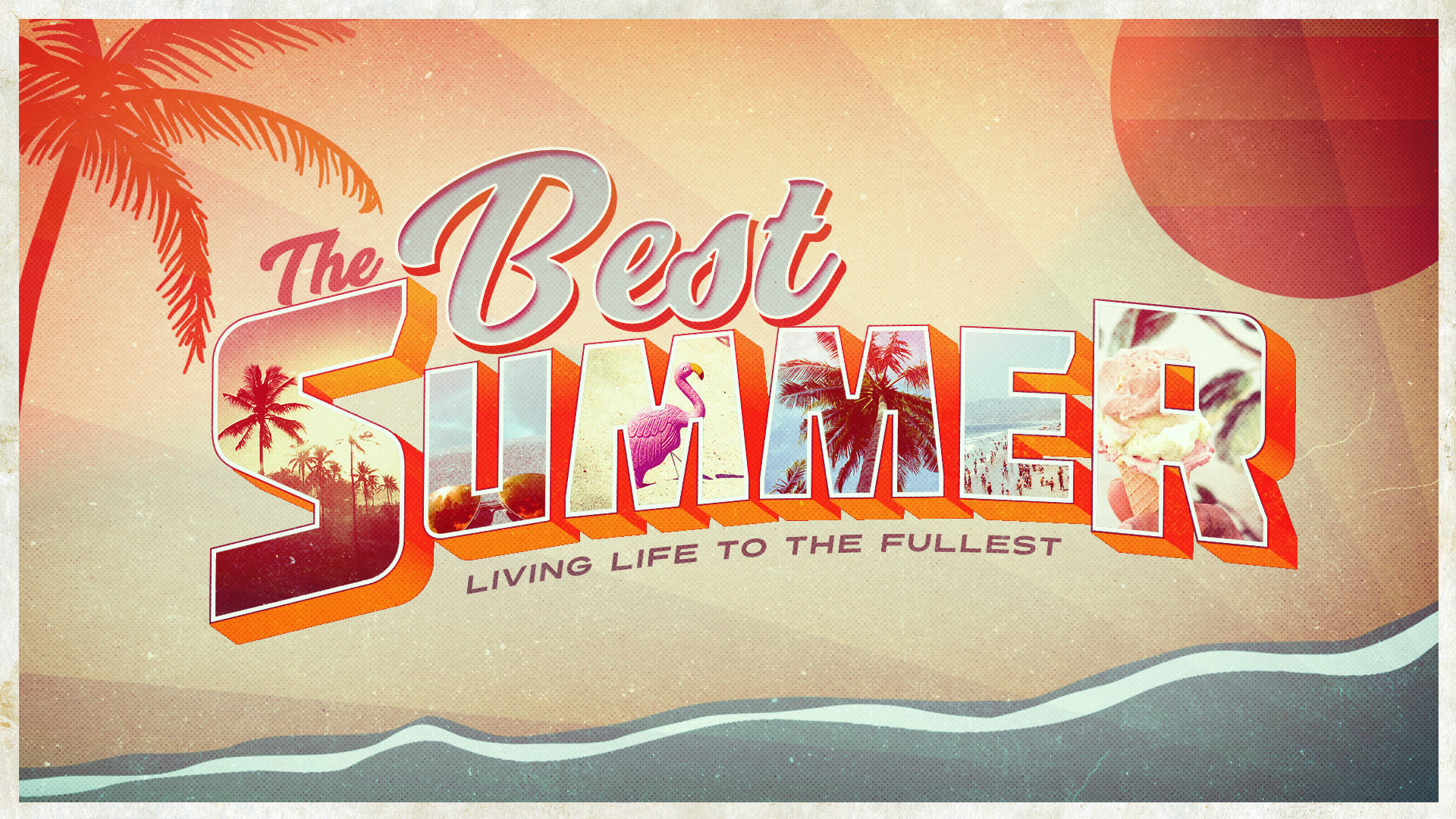 The Best Summer